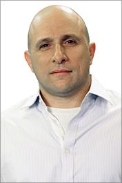 שרון מדז'יבובסקי